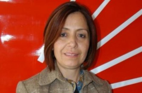 Chpli Vekil Dilek Akagün Yılmaza 15 Gün Süre Istanbulgercegicom