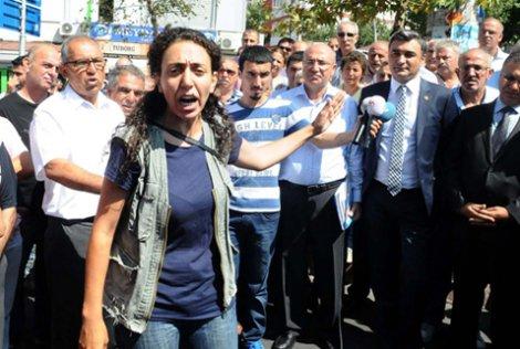 CHP'li vekilin açıklamasını Halk Cephesi kesti