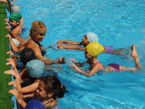 Çocuklar bu havuzları çok sevdi