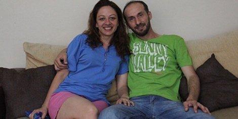 Gezi çifti: Nazım'ın şiiri gibiyiz; mücadeleye devam edeceğiz