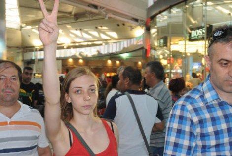 Gezi'nin 'Fransız ajanı' başından geçenleri anlattı