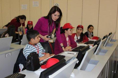 Sultanbeylili Okulların Proje Başarısı