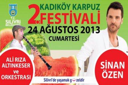 2. Kadıköy Karpuz Festivali