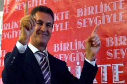 ''4 AK Parti'liyi ikna edin''