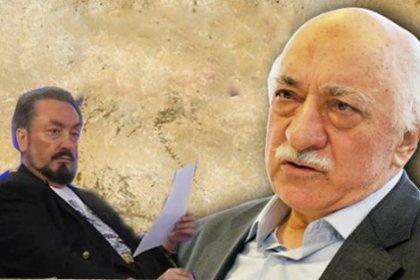 Adnan Hoca: Fethullah Hoca, Kuran'ı reddediyor