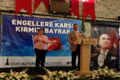 Akkaya: ''AKP hükümeti, engellileri evlere hapsetmek istiyor''