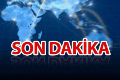 Ankara metrosuna iş makinası çarptı