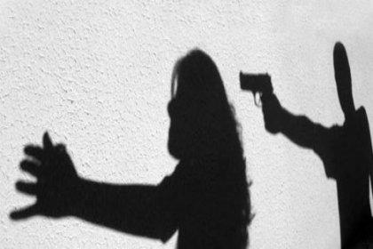 Antalya'da iki ayda 4'üncü kadın pompalı tüfekle öldürüldü!
