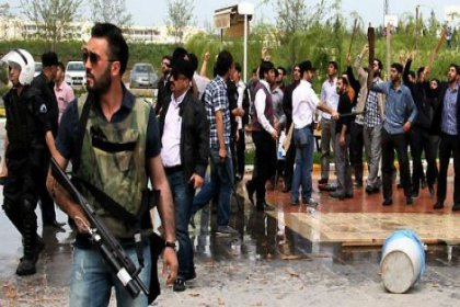 Antikapitalist Müslümanlar'dan polis gölgesindeki Hizbullah'a tepki