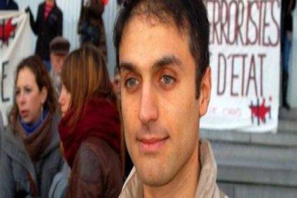 Bahar Kimyongür İtalya'da tutuklandı!