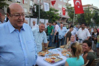Bakırköy Belediyesi'nden Fildamı Sarnıcı'nda İftar