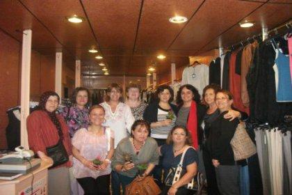CHP emekçi kadınları unutmadı