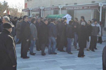 CHP il genel meclis üyesinin acı günü