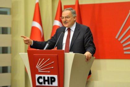 CHP'li Koç: Gücün yetiyorsa tutukla