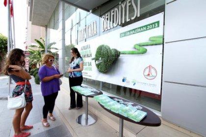 Daha az enerji kullanımı için yeşil adımlar