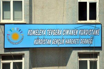 Diyarbakır'da ilk Kürdistan tabelası