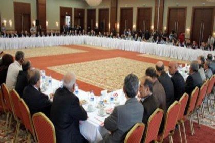 Doğu Anadolu Bölgesi Âkil İnsanları ilk toplantılarını yaptı