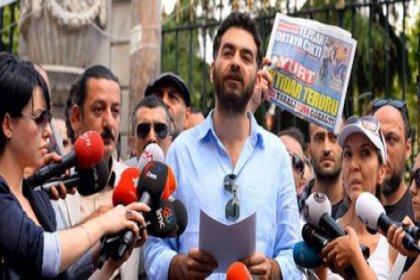'Dün Beyoğlu'nda açıklama yapan esnaf kim, tanımıyoruz'
