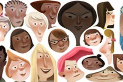 Dünya Kadınlar Günü 2013