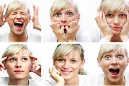 Duyguları açıkça ifade etmek korkuyu azaltabilir