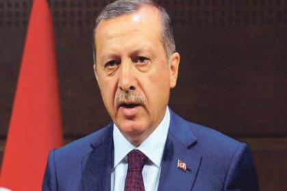 Erdoğan: Silahlı kuvvetler ihtiyaç duyarsa bizden yetki alır
