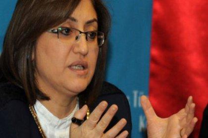 Fatma Şahin: 3 yılda 666 kadın hayatını kaybetti