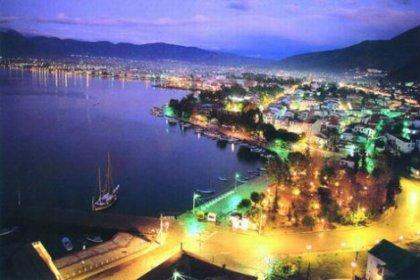 Fethiye'de turizm olumsuz etkileniyor