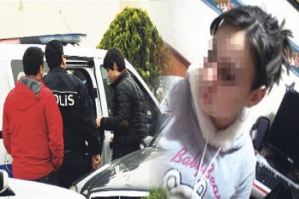 Gölcük'te 29 kişinin tecavüz ettiği 13 yaşındaki Ö.Y. yaşadıklarını anlattı