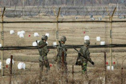 """Güney Kore """"hayati tehdit"""" alarmına geçti!"""