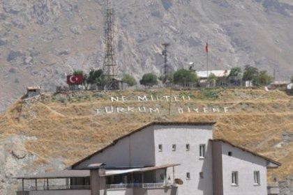 Hakkarililerden 'Kale Tepe'nin boşaltılması için Başbakan'a mektup
