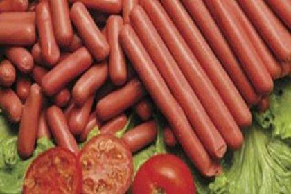 'Helal' sosisten domuz eti çıktı