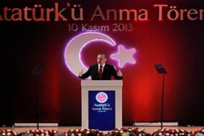 ''Herkese göre farklı bir Atatürk yoktur''
