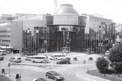 İBB ek binası kaçak çıktı