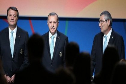 İstanbul, Olimpiyat sunumunu yaptı