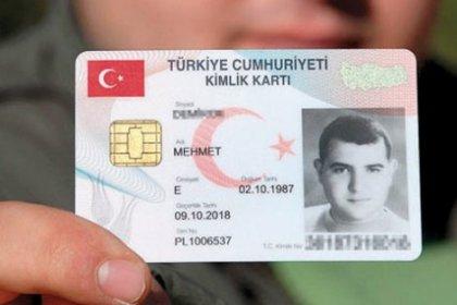 İşte yeni kimlik ve sürücü belgelerinin kullanılacağı tarih