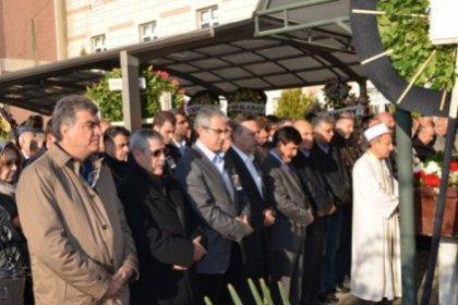İzmir CHP'de acı kayıp