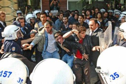 İzmir'de 35 TGB üyesi gözaltına alındı