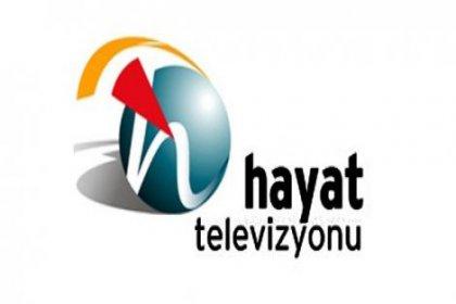 'Kadın Gazeteciler Takipte' platformundan Hayat TV'ye destek