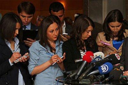 Kadın gazetecilerden 8 Mart manifestosu