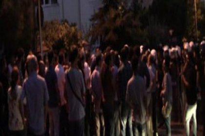 Maltepe'de garip saldırı!