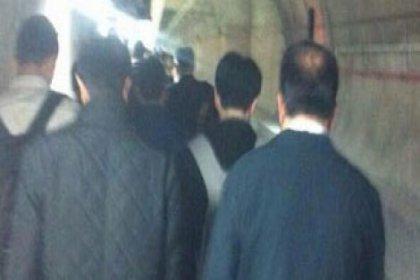 Marmaray mühendisleri: Faciadan dönüldü