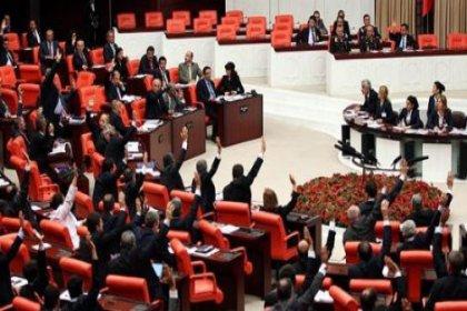 Meclis 4. Yargı paketini görüşüyor