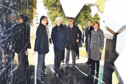 Milano'da Türk imzası