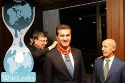 Mustafa Sarıgül hakkında Wikileaks'te ilginç iddialar