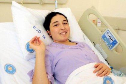 'Nakil rahimde gebelik' sonlandırıldı