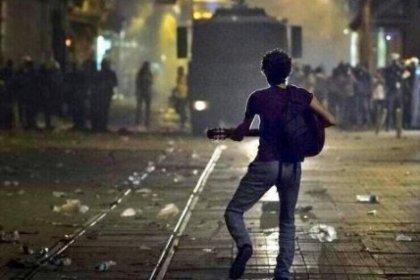 Polisten Gezi olaylarıyla ilgili ilginç rapor