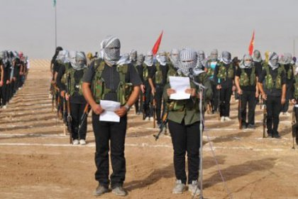 "PYD lideri Müslim: ""Barzani bize karışmayacağına söz verdi"""