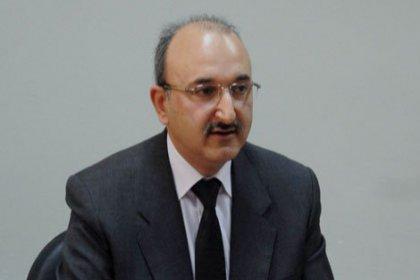 Sağlık Bakanlığı'nda sürpriz istifa