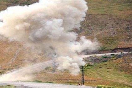 Şırnak'ta 'belirsiz cisim' patladı, 11 yaşındaki Ramazan öldü