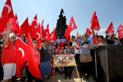 ''Sivas Katliamı unutulmadı, unutulmayacak''